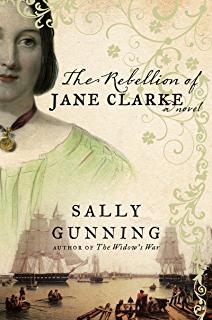 The widows war a novel kindle edition by sally cabot gunning the rebellion of jane clarke a novel fandeluxe Images