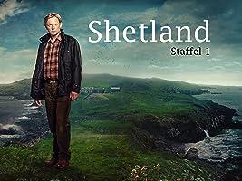 Shetland - Staffel 1