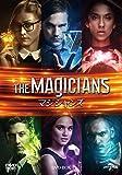 マジシャンズ DVD-BOX