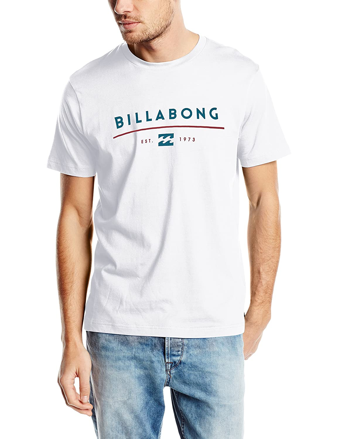 Billabong Men's Unity Ss Casual Shirt