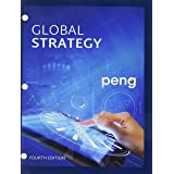 Bundle: Global Strategy, Loose-Leaf Version, 4th + MindTap Management, 1 term (6 months) Printed Access Card