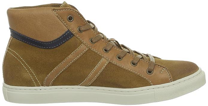 PLDM by Palladium Travis Sud, Baskets mode homme - Marron (151 Cuoio), 40  EU: Amazon.fr: Chaussures et Sacs