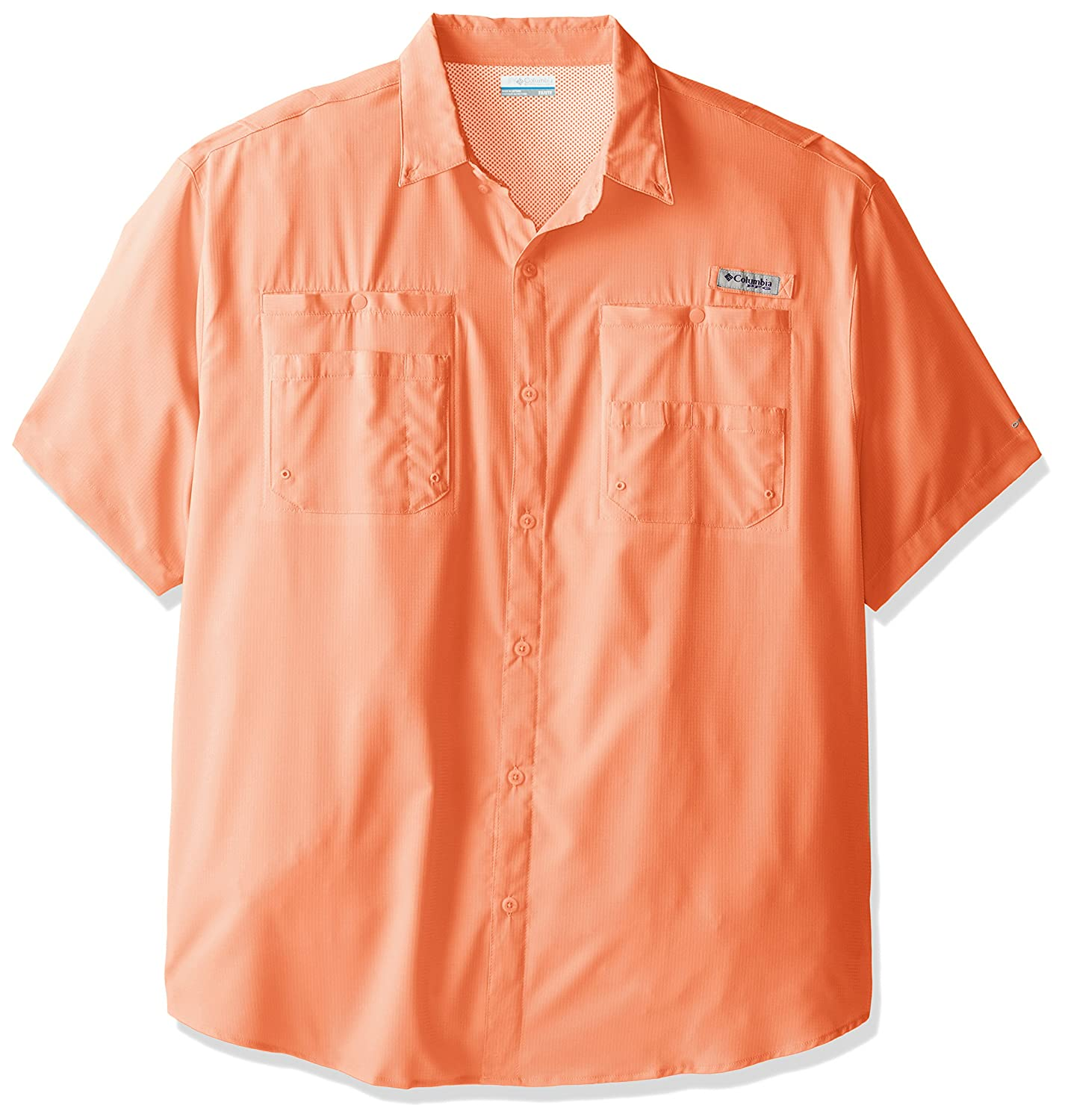 Amazon.com: Columbia Men's Tamiami II Short-Sleeve Shirt: Sports & Outdoors