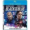Black and Blue [Blu-ray]