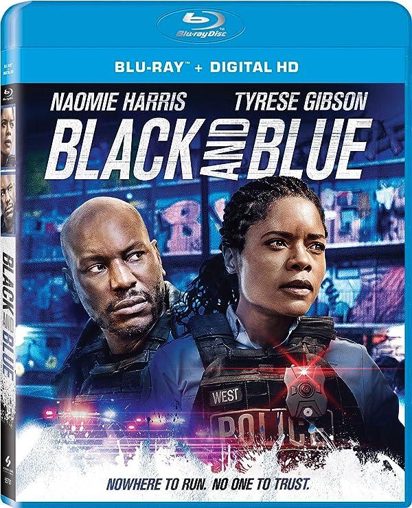 Black and Blue 2019 BRRip 720p Dual Audio In Hindi