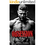 Evgeni's Obsession: A New Reign Book 1