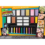 Ideal Face Painting Kit Mega Party Pack
