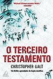 O Terceiro Testamento: Um Thriller Apocalíptico de Ficção Científica