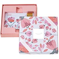 亚马逊礼品卡-粉花礼盒装实物卡