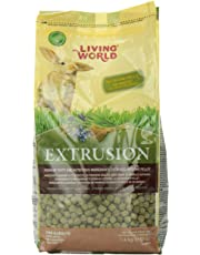 Living World Extrusion Rabbit Food, 3-Pound