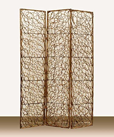 Amazoncom Screen Gems Willow Room Divider NA Kitchen Dining