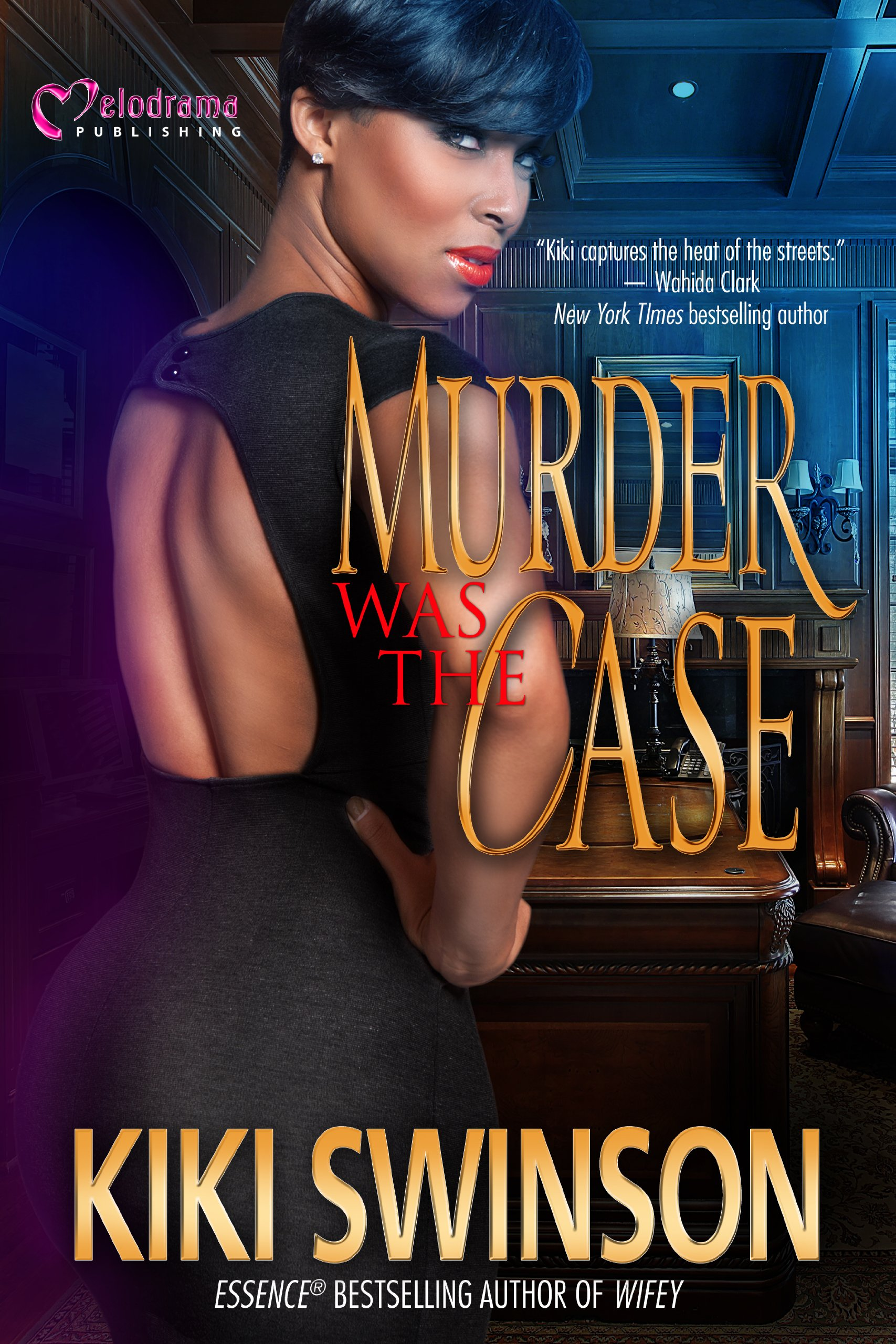 Murder Was the Case pdf