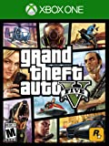 Grand Theft Auto V - Xbox One - Standard Edition