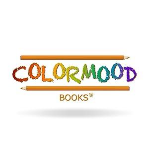 Colormood Books
