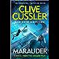 Marauder (The Oregon Files)