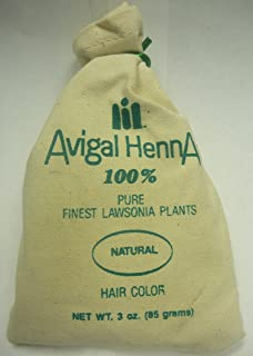 Amazon Com Avigal Henna Topaz Light Blonde 16oz Hair Hennas