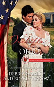 Isabella Bride of Ohio (American Mail-Order Brides Series Book 17)