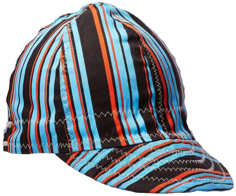 d04eaeb8734 Amazon.com  Comeaux Caps 118-1000-7-3 8 Deep Round Crown Caps