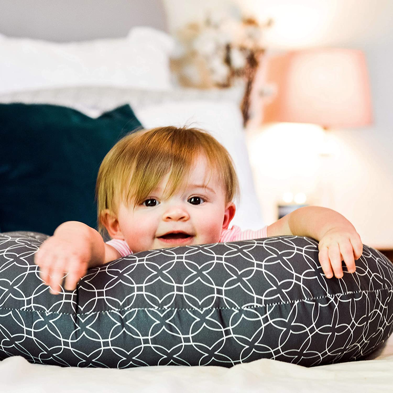best plus size breastfeeding pillow
