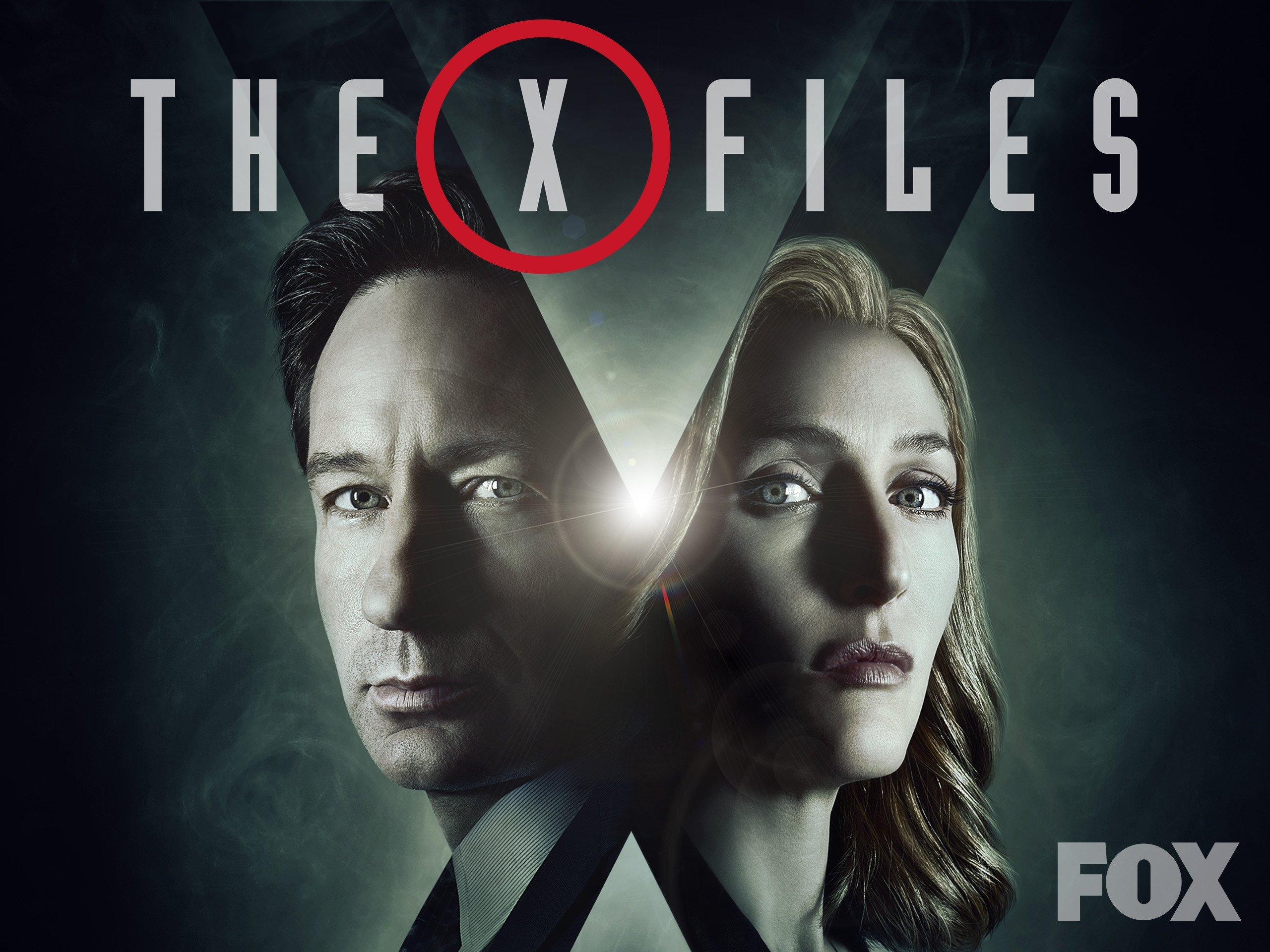 Amazon The X Files Season Amazon Digital Services LLC