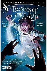 Books of Magic (2018-) Vol. 2: Second Quarto Kindle Edition