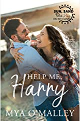 Help Me Harry (Collection: Sun, Sand & A Ring On My Hand Book 2) Kindle Edition
