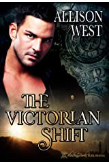 The Victorian Shift: A Dark Romance Kindle Edition