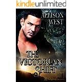 The Victorian Shift: A Dark Romance