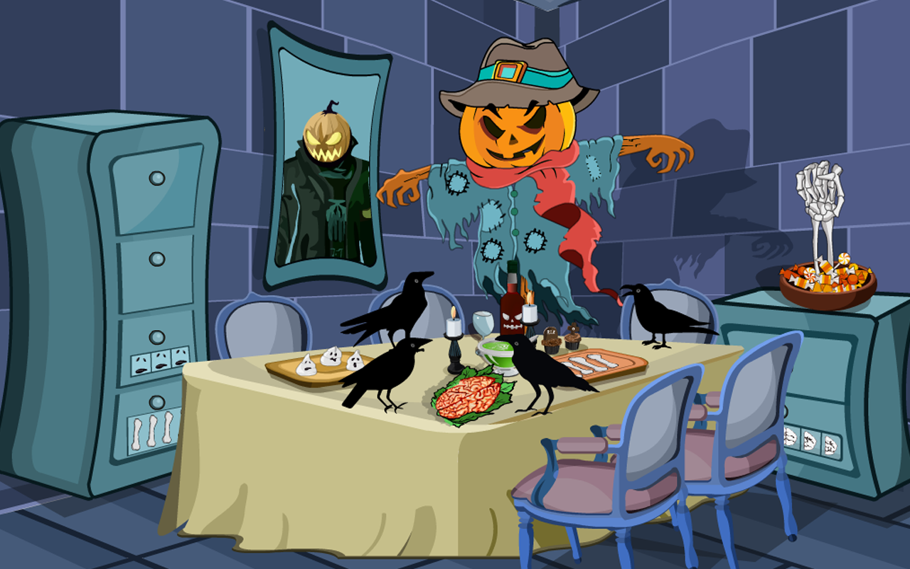 amazoncom escape game spooky halloween castle appstore for android