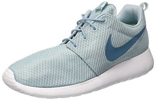 034276a202f4 Nike Men s Roshe ONE Mica Blue Running Shoes-10 UK India(45EU ...
