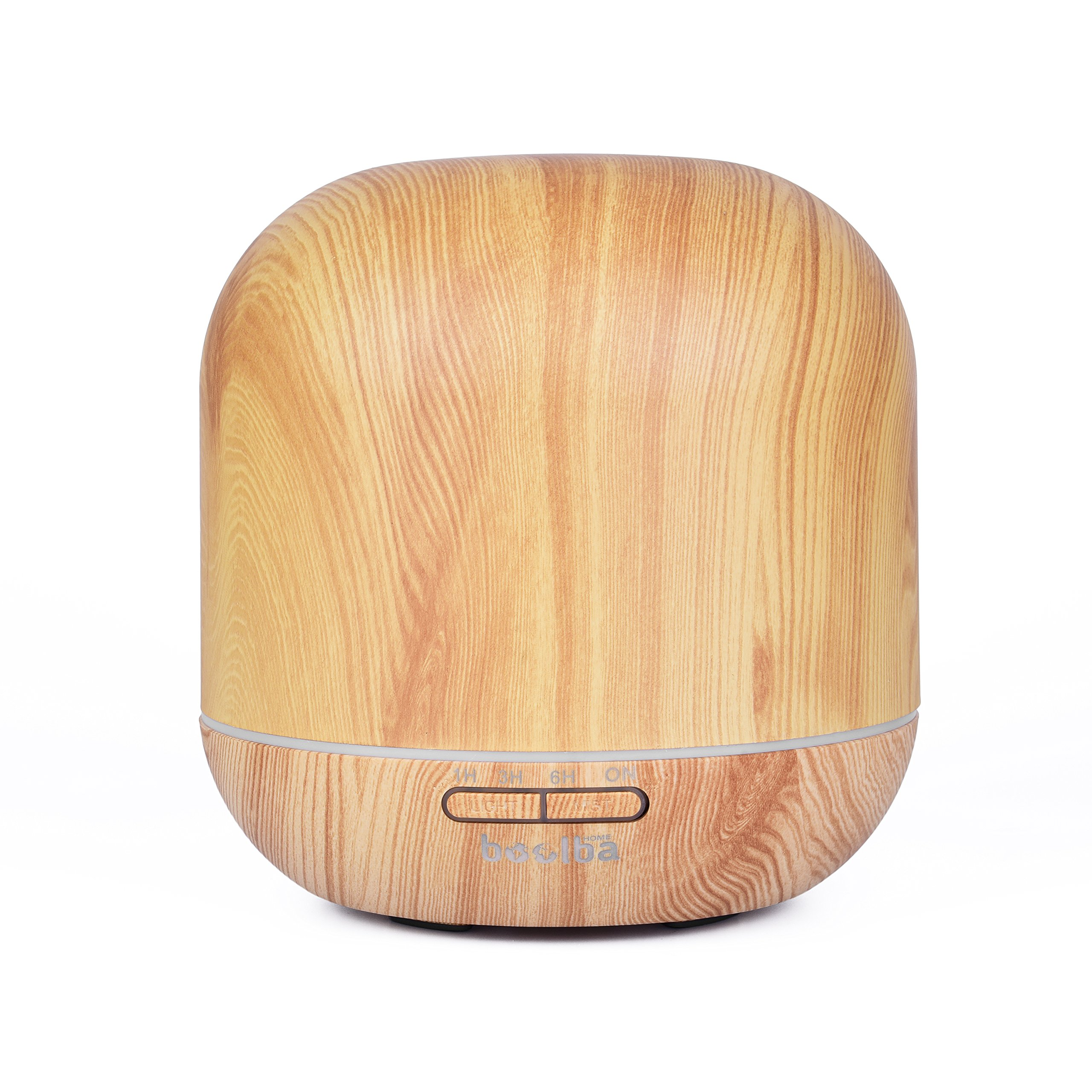 Essential Oil Diffuser Aroma Cool Mist Humidifier 300 ml Spa Experience at Home or Office Good for Travel