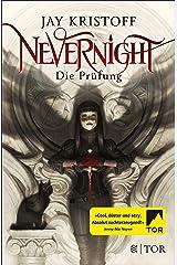 Nevernight - Die Prüfung: Roman (German Edition) eBook Kindle