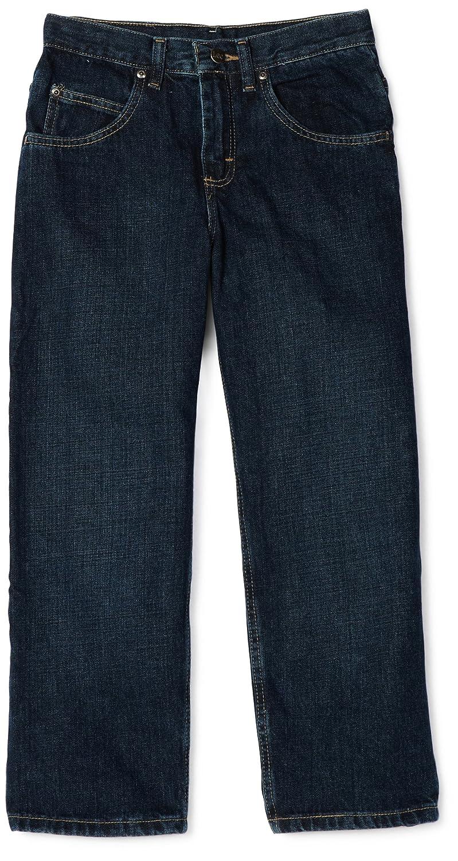 Lee Big Boys Premium Select Loose Fit Straight Leg Jeans Lee Boys 8-20 52702