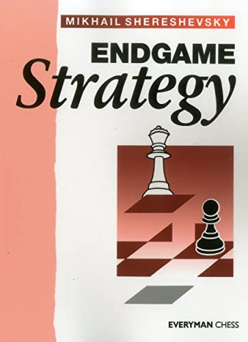 Endgame Strategy (Cadogan Chess Books)