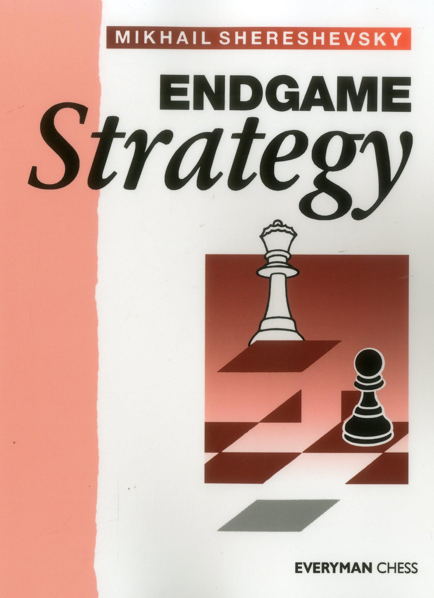 Image result for endgame strategy
