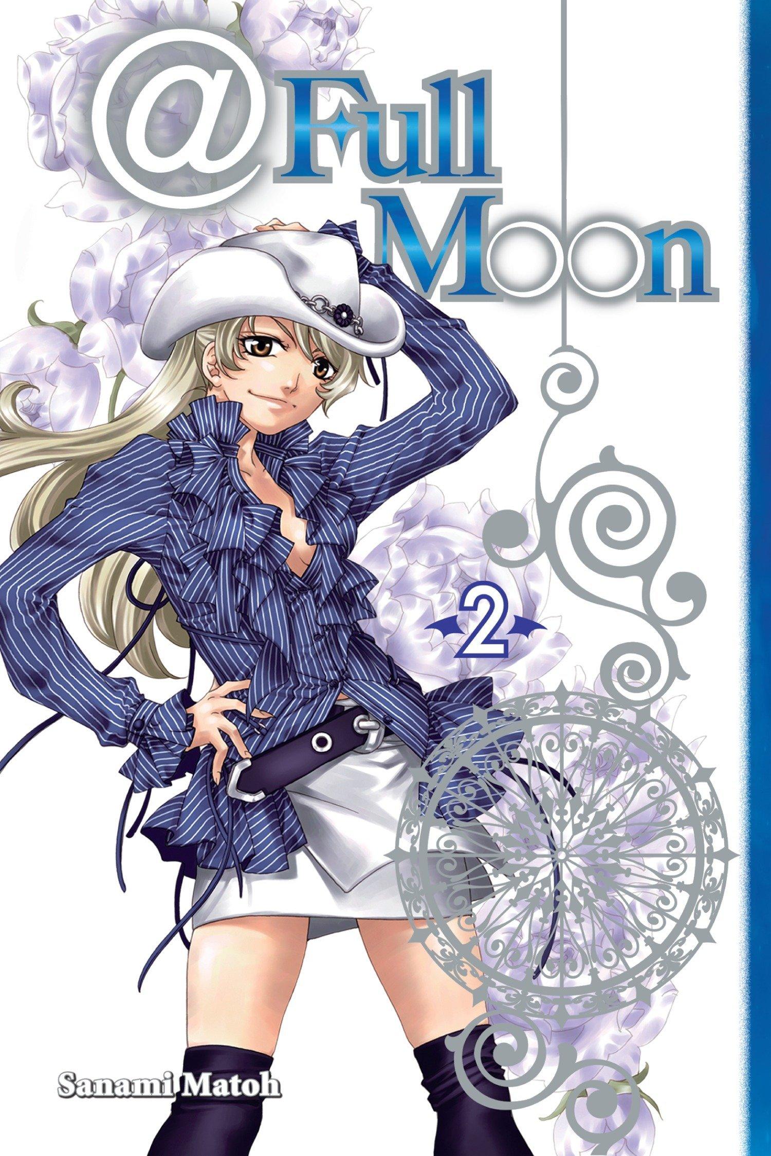 Read Online At Full Moon 2 ebook