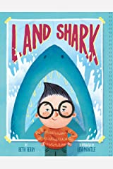 Land Shark Kindle Edition