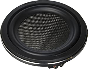 Kenwood Excelon KFC-XW1000F 10-Inch 1000 Watt Shallow Mount Car Subwoofer