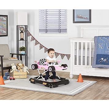 Amazon.com: Dream On Me Victory Lane andador, 509-P, Rosado ...