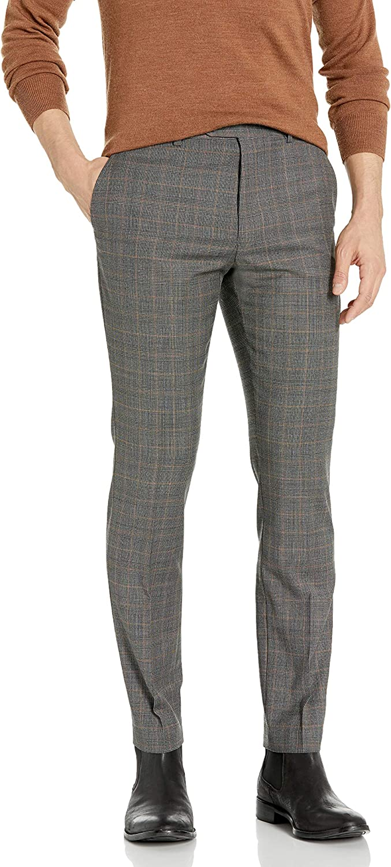 Original Penguin Men's Slim Fit Suit Separates-Custom Jacket and Pant Size Selection