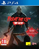 Friday the 13th: The Game (PS4) (輸入版)