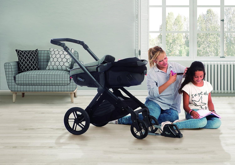 DEKI BabyBalanz mecedora automática, 0 - 18 meses, 0 - 13 kg: Amazon.es: Bebé