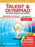 Talent & Olympiad Exams Resource Book-Class-3-Science