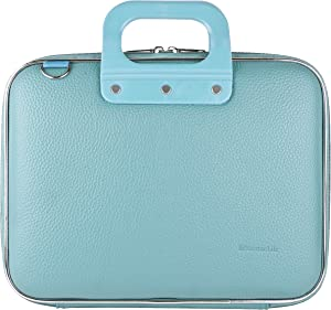 Cady Collection Carrying Case for MacBook Air, MacBook Pro 13, MacBook Pro 15, iPad Pro 12.9, iPad Pro 11, Tablets and Laptops up to 14.5 inches