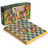 Magnetic Snakes and Ladders Set, Medium Size