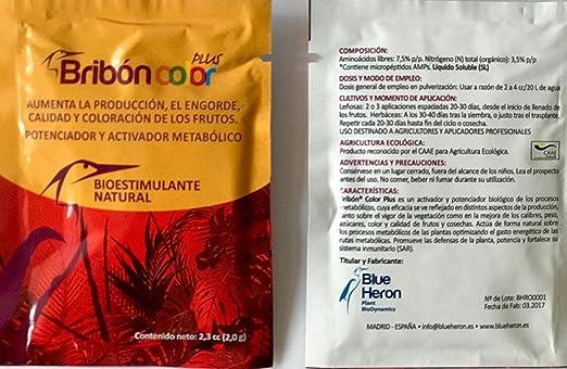 BRIBON® 6 M Nano Concentrado. Potente Bioestimulante-Abono ...