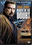Jesse Stone: Benefit of the Doubt [DVD]