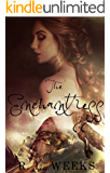 The Enchantress (Haunting Fairytales Series Book 0)