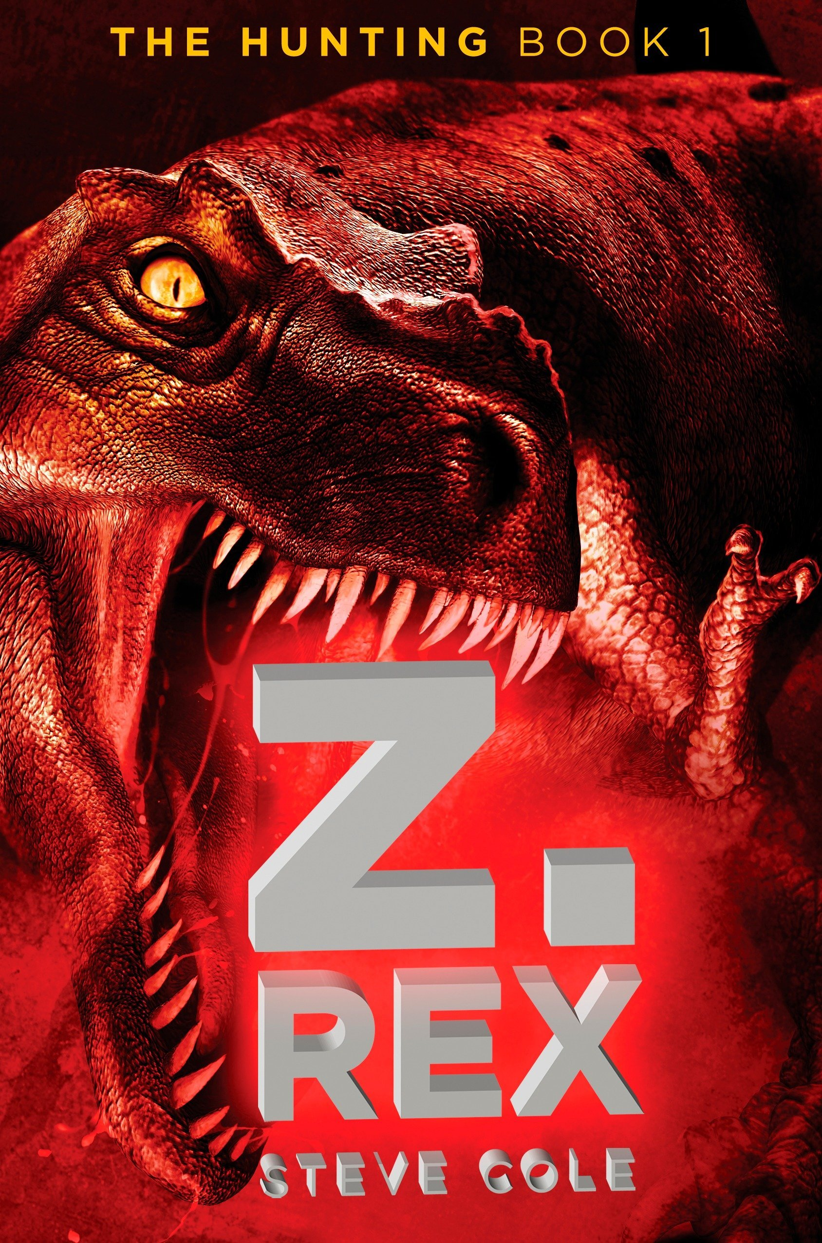 Z. Rex (Hunting) PDF ePub fb2 ebook