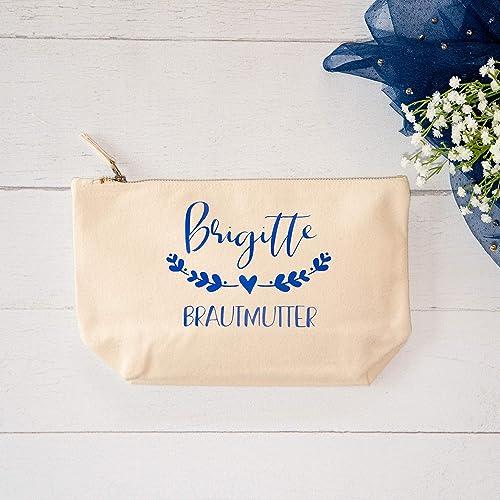Geschenk Braut Trauzeugin Brautjungfer Boho